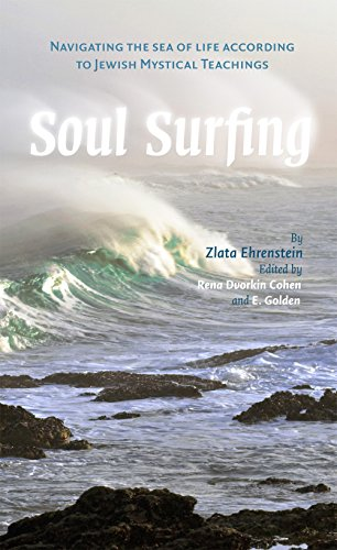 Soul Surfing: Navigating the Sea of Life: Ehrenstein, Zlata