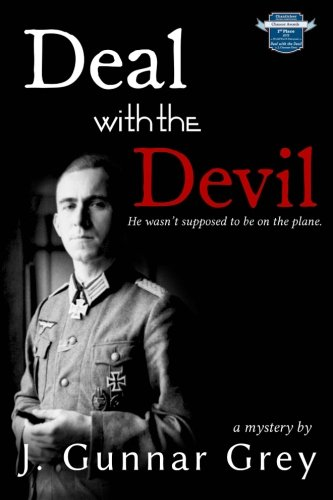 Deal with the Devil: J. Gunnar Grey