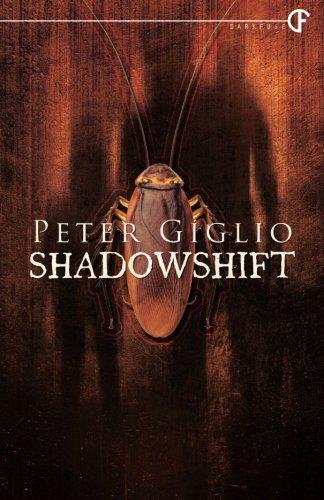 9781940544755: Shadowshift