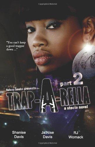 Trap-A-Rella 2: Steele, Tony