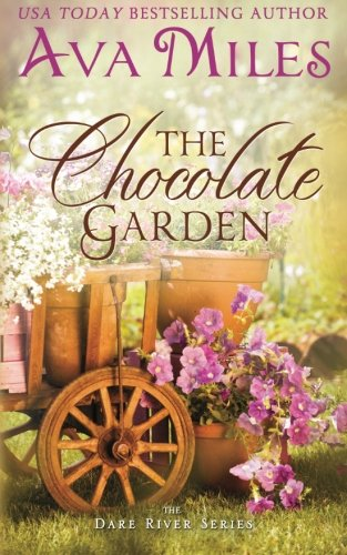 9781940565118: The Chocolate Garden: 2 (Dare River)