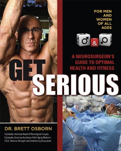 9781940598208: Get Serious