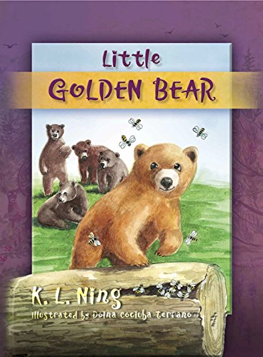 9781940598352: Little Golden Bear