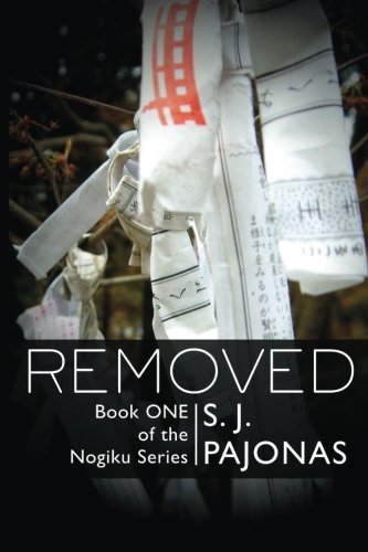 9781940599021: Removed (Book ONE of the Nogiku Series) (Volume 1)