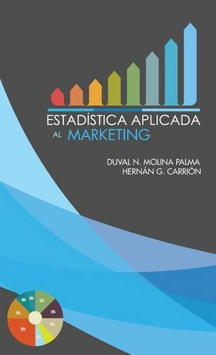 9781940600277: ESTADÍSTICA APLICADA AL MARKETING (Spanish Edition)