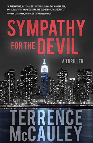 Sympathy For The Devil (James Hicks): Terrence McCauley