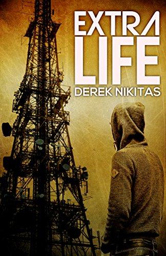 Extra Life: Nikitas, Derek