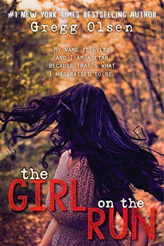 9781940610696: The Girl on the Run (Vengeance)