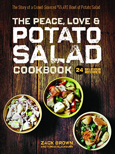 9781940611389: The Peace, Love & Potato Salad Cookbook