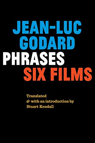 9781940625171: Phrases: Six Films