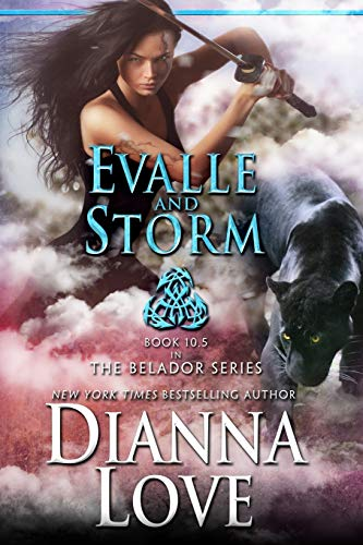 9781940651026: Evalle and Storm: Belador Book 10.5