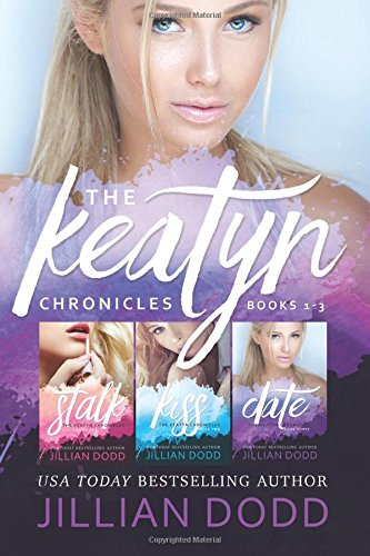 9781940652009: The Keatyn Chronicles: Books 1-3