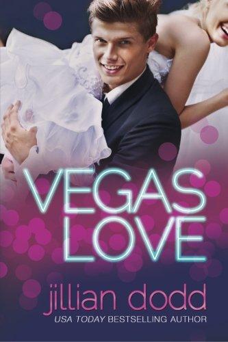 Vegas Love: Dodd, Jillian