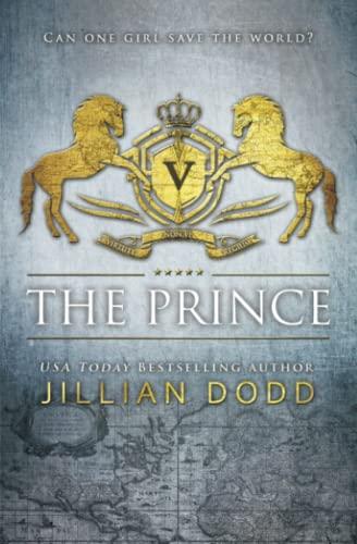 The Prince: Dodd, Jillian