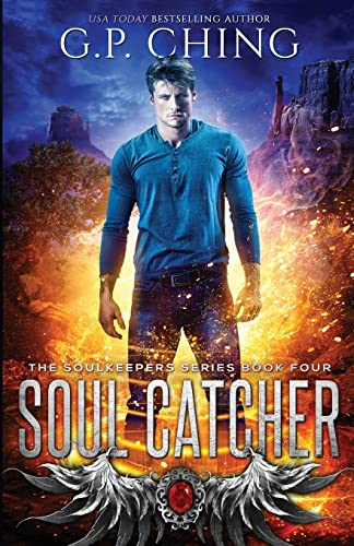 9781940675053: Soul Catcher (The Soulkeepers Series) (Volume 4)