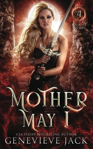 9781940675190: Mother May I (Knight Games) (Volume 4)