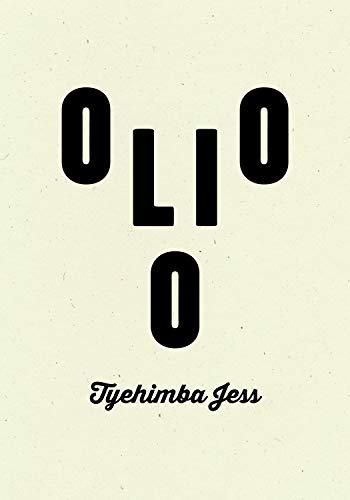 9781940696201: Olio