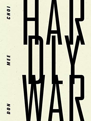 9781940696218: Hardly War