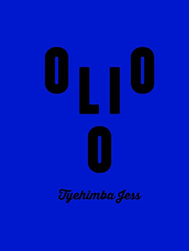 9781940696225: Olio