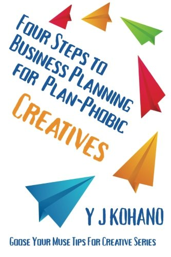 Four Steps to Business Planning for the: Kohano, Y. J.