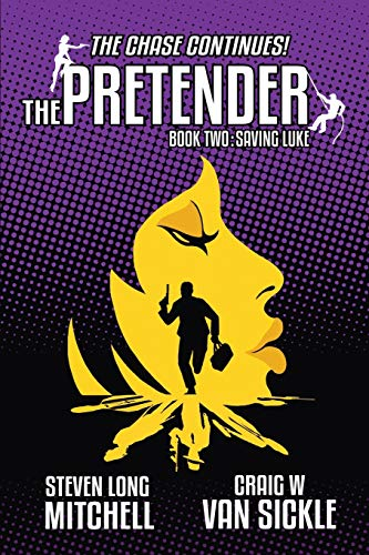 9781940745923: The Pretender-Saving Luke