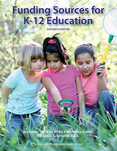 9781940750033: Funding Sources for K-12 Education