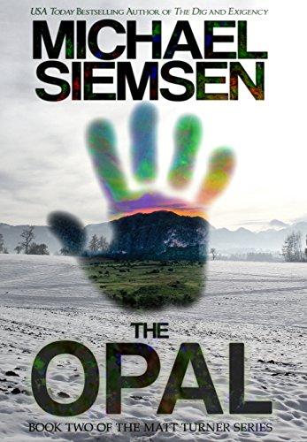 9781940757070: The Opal