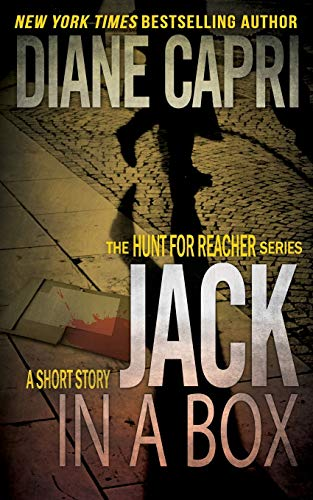 9781940768281: Jack in a Box (The Hunt For Jack Reacher)