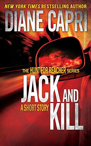 9781940768298: Jack and Kill (The Hunt for Jack Reacher)