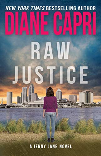 9781940768502: Raw Justice: A Jenny Lane Thriller (The Hunt for Justice Series) (Volume 5)