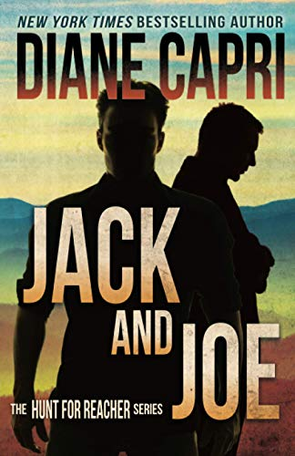 9781940768595: Jack and Joe: Volume 6 (Hunt for Jack Reacher Series)