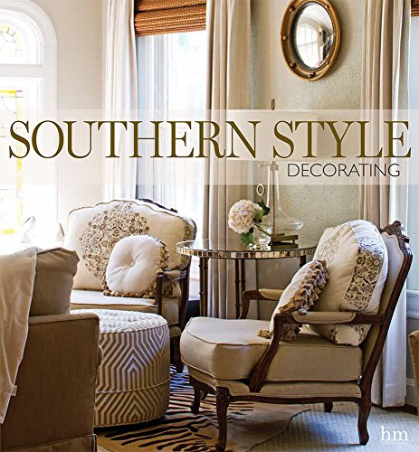 9781940772141: Southern Style Decorating