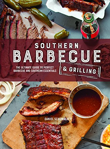 9781940772387: SOUTHERN BARBECUE & GRILLING