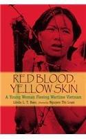 9781940773025: Red Blood, Yellow Skin