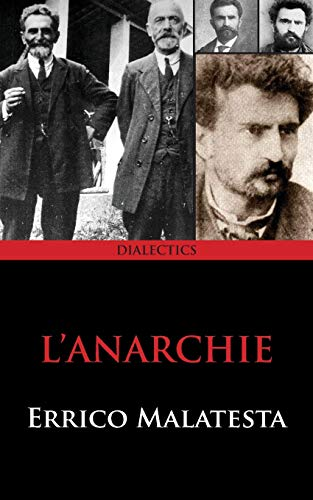 9781940777276: L'Anarchie (French Edition)