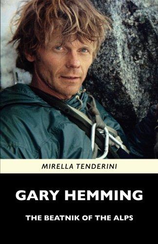 9781940777450: Gary Hemming: The Beatnik of the Alps