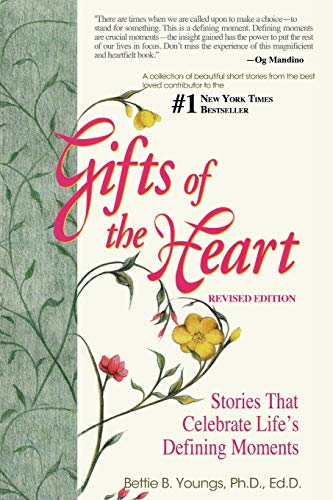 9781940784380: Gifts of the Heart--18 Beautiful Short Stories