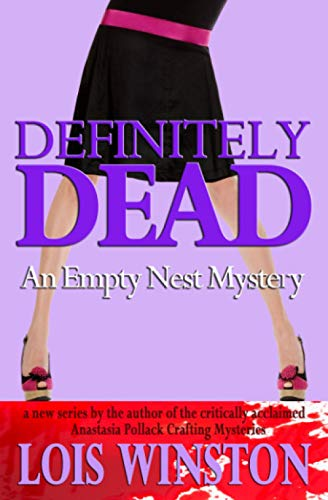 9781940795096: Definitely Dead (An Empty Nest Mystery) (Volume 1)