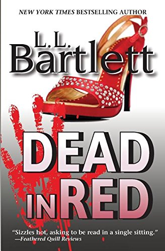 9781940801261: Dead In Red (The Jeff Resnick Mysteries)