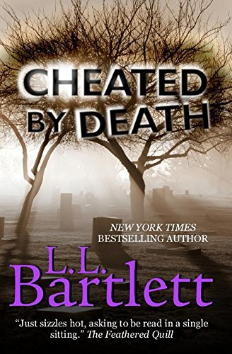 9781940801292: Cheated By Death (The Jeff Resnick Mysteries)