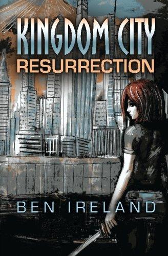9781940810102: Kingdom City: Resurrection