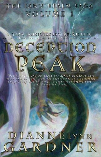 9781940812007: Deception Peak: The Ian's Realm Saga, Book 1