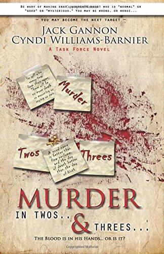 Murder in Twos and Threes (Task Force Series) (Volume 1): Gannon, Jack; Williams-Barnier, Cyndi