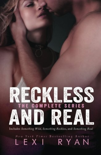9781940832739: Reckless and Real: The Complete Series