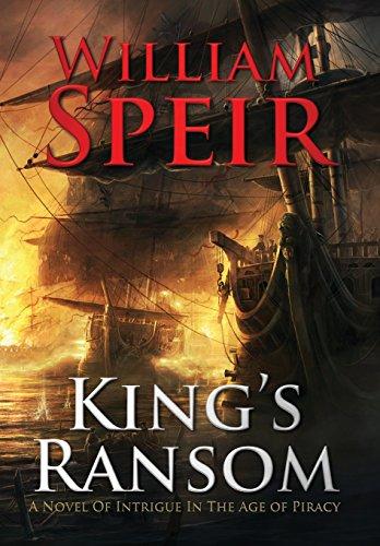 9781940834658: King's Ransom