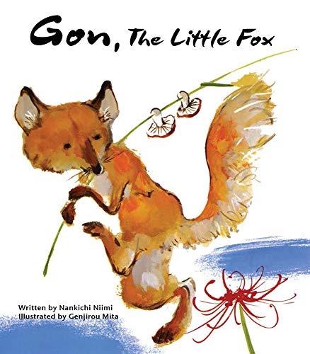 Gon, the Little Fox: Niimi, Nankichi