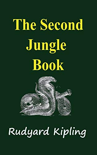 9781940849171: The Second Jungle Book
