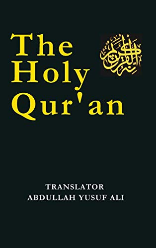 9781940849232: THE HOLY QUR'AN