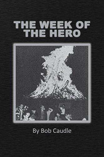 9781940850238: The Week of the Hero