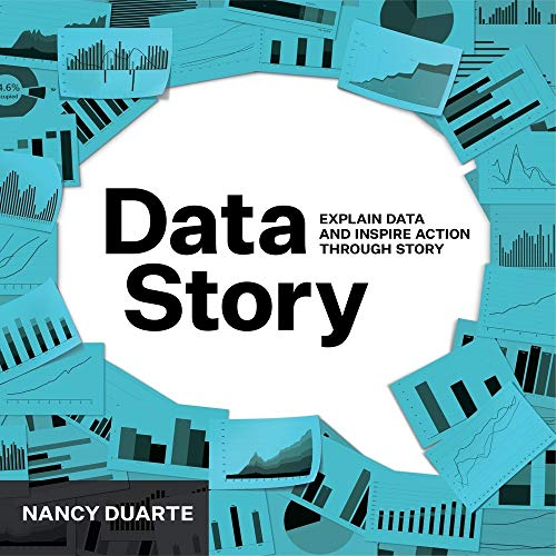 9781940858982: DataStory: Explain Data and Inspire Action Through Story